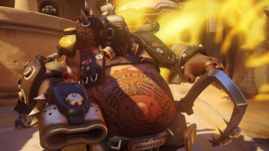 New Overwatch Patch Adds Junkertown And Disables Voice Chat For Poor Reputation Xbox One Players