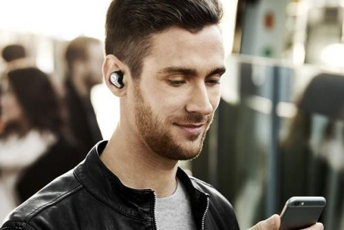 Save $40 on true wireless earbuds that are so much better than AirPods