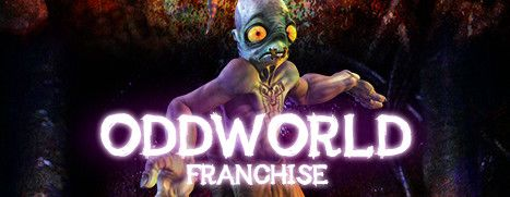 Daily Deal - Oddworld Franchise 75% Off And Oddworld: Abe's Oddysee Free