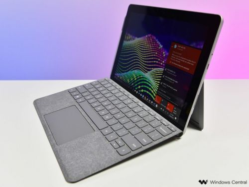 Microsoft could use the Snapdragon 7c in a Surface Go 2, but will it?