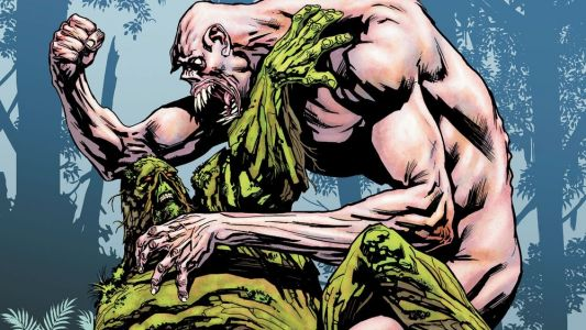 New SWAMP THING Series Character Breakdowns Confirm Matthew Cable and Tease The Villain