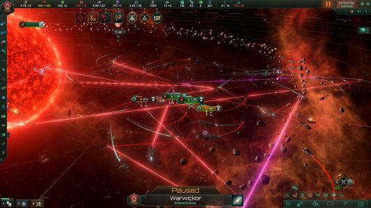Stellaris: Console Edition's latest trailer breaks down its features