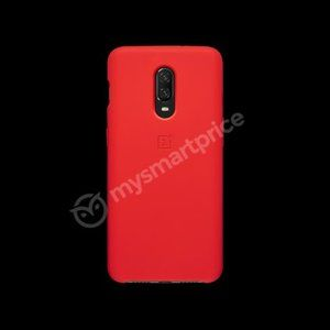 Official OnePlus 6T cases leak out ahead of October 30 announcement