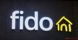 Fido offering 50 percent off home internet for 12 months