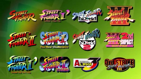 Tune into Capcom Unity on Twitch today to see more live footage of the Street Fighter 30th Anniversary Collection