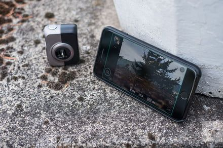 RIP, DxO One: The iPhone add-on camera won't survive DxO's bankruptcy