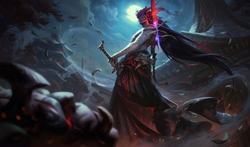 LOOK: League of Legends' 150th Champ Yone Secret Interaction with Yasuo-and Everything You Need to Know
