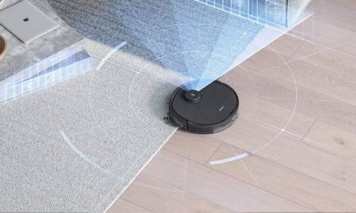 Save $200 on the Deebot T8 robot vacuum with an awesome feature you won't believe