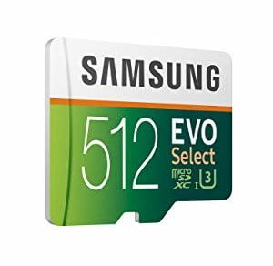 Samsung MicroSD memory cards get massive discounts in Amazon Memorial Day deal