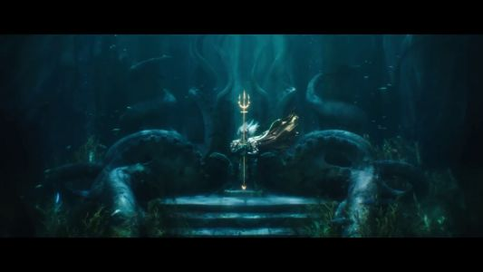 Final Aquaman Trailer Is A Day At The Water Park
