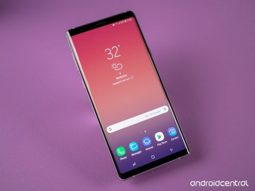 Rock out with the best headphones for your Galaxy Note 9
