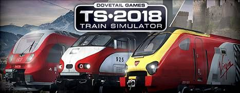 Daily Deal - Train Simulator, 77% Off