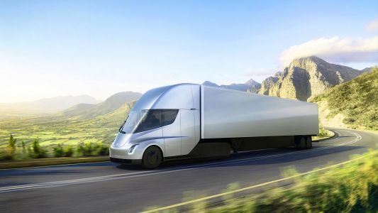 This ex-trucker has some questions about the Tesla Semi