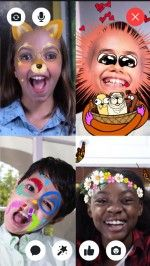 Facebook's Messenger Kids App Lands On Android Devices
