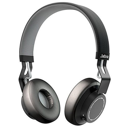 Jabra's $50 Move Bluetooth headphones are comfortable and sound great