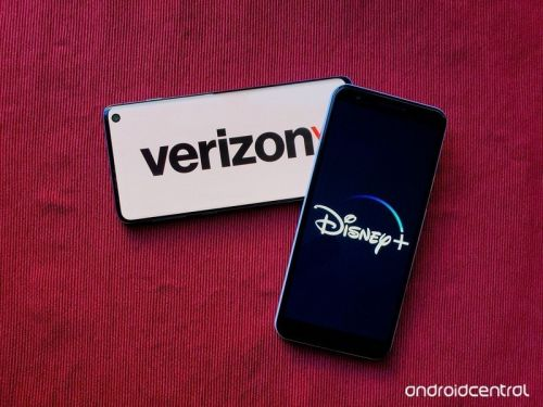 Are you a Verizon Unlimited subscriber? You're getting a year of Disney+!