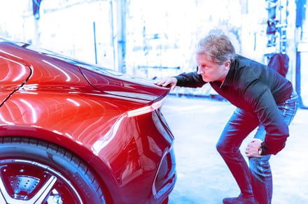 Fisker failed. But now the EV pioneer is ready for an epic redo