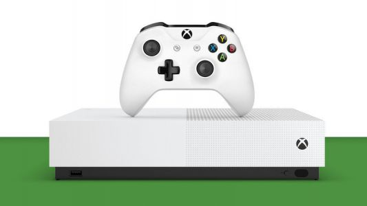 Is Xbox One S All-Digital a good streaming box?