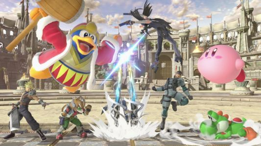 Best Games Of 2018: Super Smash Bros. Ultimate