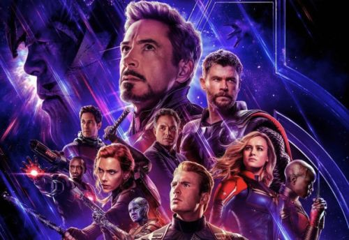 It looks like 'Avengers: Endgame' is going to have a heartbreaking finale