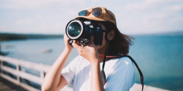 Explore mastering digital photography for only $20