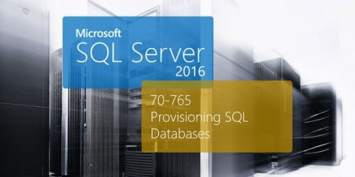 Save more than $3,000 on this Microsoft SQL Server Certification bundle