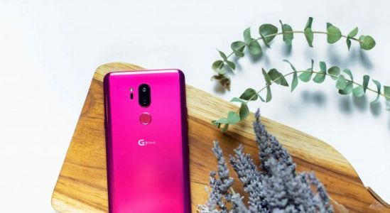 LG begins Global roll-out of the LG G7 ThinQ