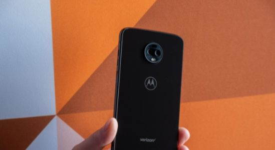 Motorola Moto Z3 officially receives Android 9 Pie update: theoretically supports 5G network