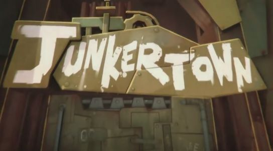 Now all 'Overwatch' players can visit Junkertown