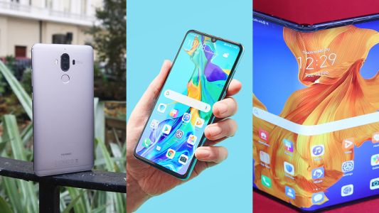 Huawei smartphones: a complete history of its phones ahead of the Huawei P50