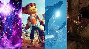 Best PS4 Pro Games For $20 or Less