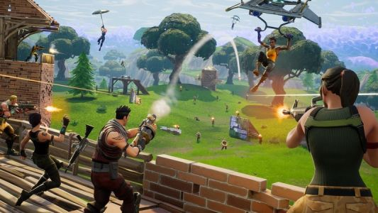 Epic Games announces $100 million prize pool for Fortnite esports