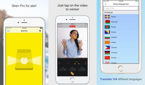 6 paid iPhone apps you can download for free on May 17th