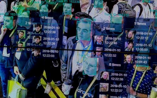 Police use of 'Orwellian' facial recognition technology faces UK legal challenge