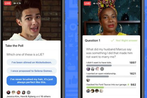 Facebook entices content creators with new community-centered video platform