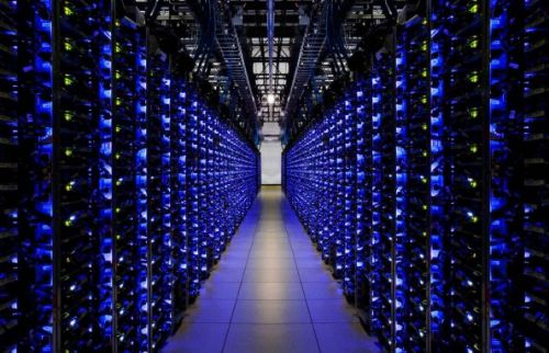 Facebook, Google, Microsoft, and Twitter team to take the headache out of data transfers