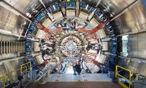 Scientists Plan New Project to Search for Particles that Escape from LHC