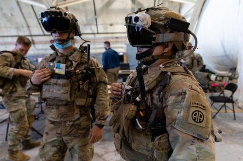 Microsoft's $22 billion AR headset deal with U.S. Army gets delayed