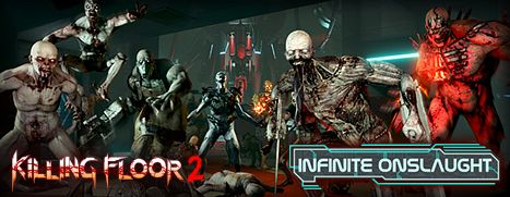 Weekend Deal - Killing Floor Franchise, up to 80% Off