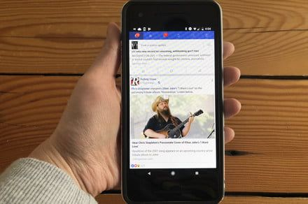 Facebook Lite takes social media all the way back to the basics