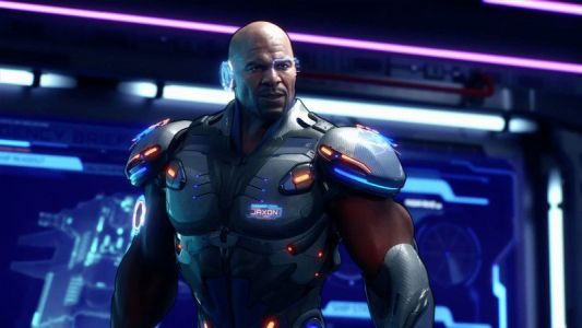 Crackdown 3 is fun, dated, and disappointingly shallow