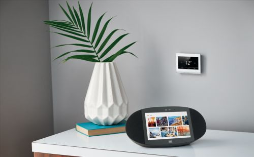 JBL's Google-powered smart display is available for preorder