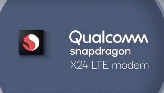 Qualcomm's Snapdragon X24 modem will enable 2 Gbps LTE speeds