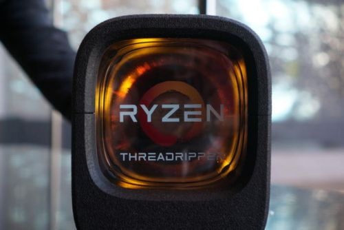 Amazon's one-day PC gaming blowout offers juicy deals on Threadripper, huge hard drives, and more