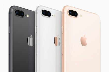 Apple's iPhone 8 Plus has the world's 'best smartphone camera', according to DxOMark