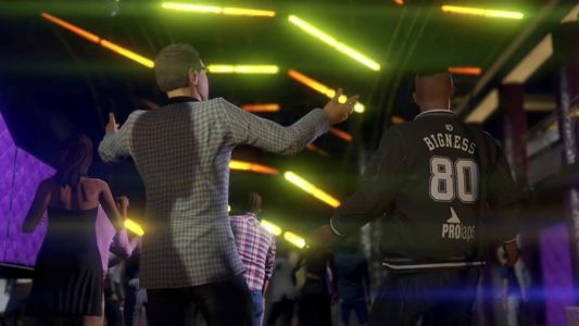 Gay Tony returns in GTA Online's After Hours update on July 24th