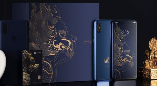 Xiaomi to announce another Forbidden City Special edition product, could be new wireless earbuds