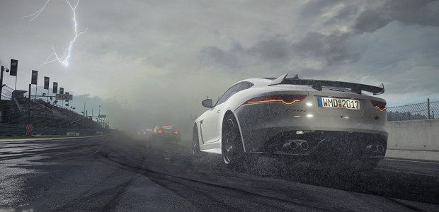 Another Bullet in Project Cars 2s Switch Release Chances
