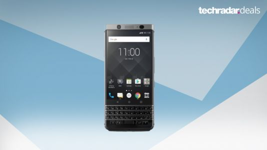 The best BlackBerry KEYone deals and prices in May 2019
