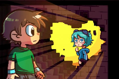Scott Pilgrim vs. The World: The Game is still one of the best licensed games around